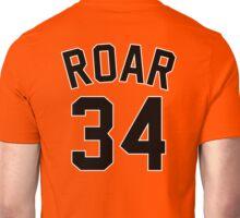 Roar From 34 Unisex T-Shirt