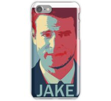 "Scandal - ""I need you to know not choosing me is okay"" - jake ballard iPhone Case/Skin"