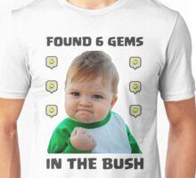 6 Gems in the Bush Unisex T-Shirt