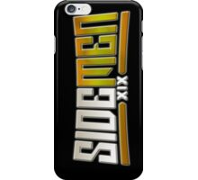 SIDEMEN XXI GOLD iPhone Case/Skin
