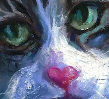 LOVE CAT by jalpix