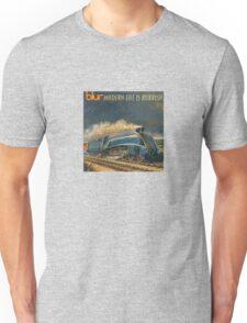BLUR - Modern Life is Rubbish Unisex T-Shirt