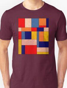 Abstract #340 T-Shirt