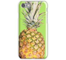 Pineapple Pizzazz iPhone Case/Skin