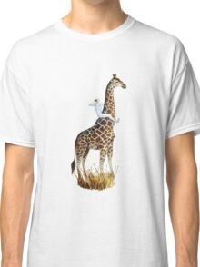 Lookout Classic T-Shirt