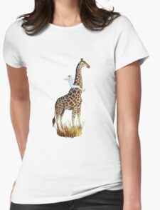Lookout Womens Fitted T-Shirt