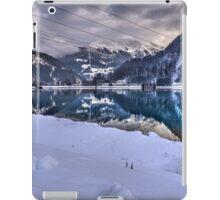 Bludenz (Vorarlberg, Austria) iPad Case/Skin