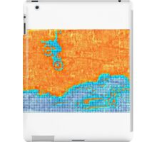 Hands In The Air - 11 iPad Case/Skin