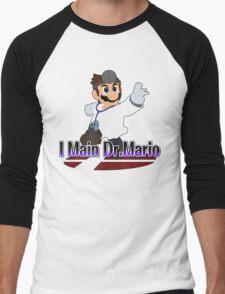 I Main Dr.Mario - Super Smash Bros Melee T-Shirt