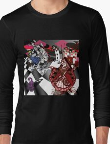 Alice in Wonderland - Off with Her Head T-Shirt
