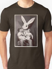 Creepy Easter Bunny T-Shirt