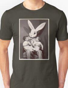 Creepy Easter Bunny T-Shirt