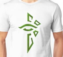 Enlightened Logo Unisex T-Shirt