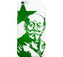 Doktoro Esperanto iPhone Case/Skin