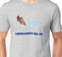 FIRST BREATH Unisex T-Shirt