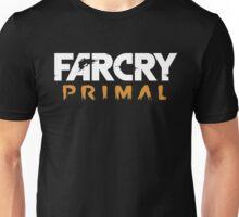 Farcry Primal 2 Unisex T-Shirt