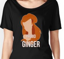 Proud Ginger Women's Relaxed Fit T-Shirt