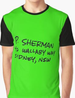 Nemo - P. Sherman Graphic T-Shirt