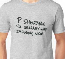 Nemo - P. Sherman Unisex T-Shirt