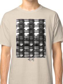 Yezi - B&W Classic T-Shirt