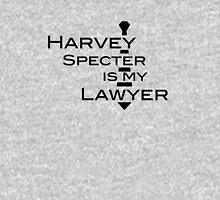 Harvey Specter is my Lawyer Unisex T-Shirt