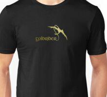 Goldrider Unisex T-Shirt