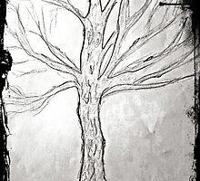 tree by dilayilkdogan