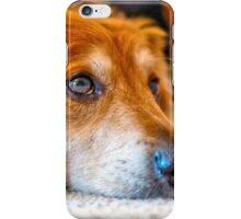 Tired Out iPhone Case/Skin
