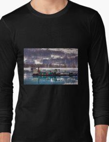 Bludenz (Vorarlberg, Austria) Long Sleeve T-Shirt