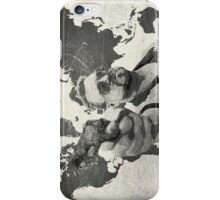 A World Of Pain b iPhone Case/Skin