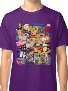 90's Life  Classic T-Shirt
