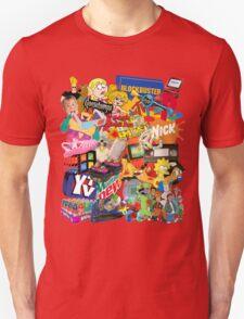 90's Life  Unisex T-Shirt