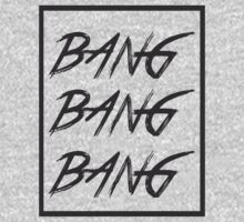 Bang Bang Bang Kids Clothes