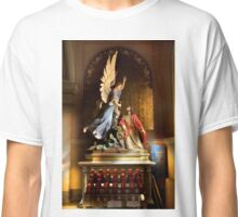 Sanctuary Made By God Classic T-Shirt
