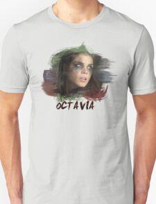 Octavia - The 100 - Brush T-Shirt