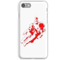 Space Walk iPhone Case/Skin