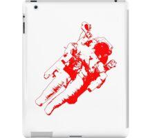 Space Walk iPad Case/Skin