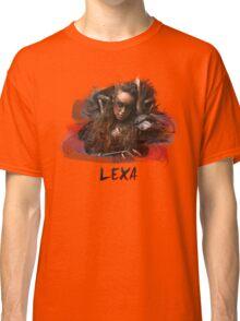 Lexa - The 100 -1 Classic T-Shirt