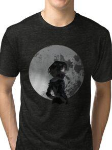 Interrogator Tri-blend T-Shirt