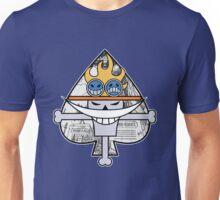 Whitebeard & 2nd Division Commander Ace Unisex T-Shirt
