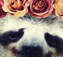 Sloth love <3 Sticker