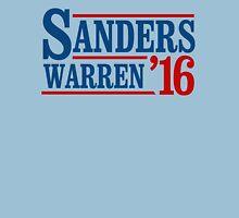Sanders Warren 2016 Unisex T-Shirt