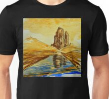 ARCHES-N.P.-UTAH Unisex T-Shirt