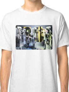 Nijinsky Technology Classic T-Shirt
