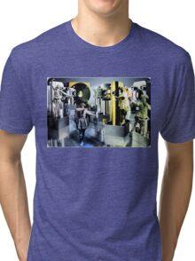 Nijinsky Technology Tri-blend T-Shirt
