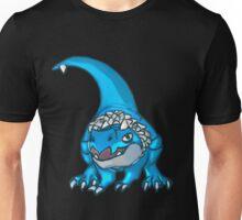 Jurassic PokePark: Shiny Edition.  Unisex T-Shirt