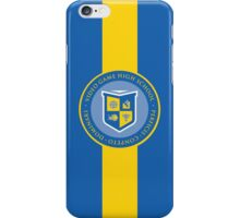 VGHS iPhone Case/Skin