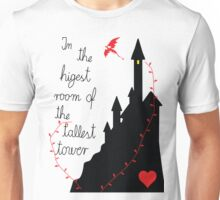 Highest tower Unisex T-Shirt