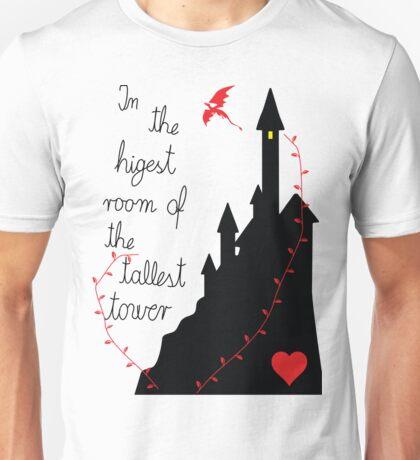 Highest tower Unisex T-Shirt