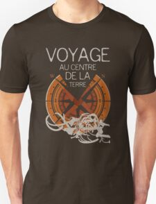 Books Collection: Jules Verne Unisex T-Shirt
